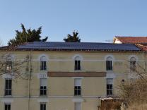 Panneaux photovoltaïques Arterra Bizimodu