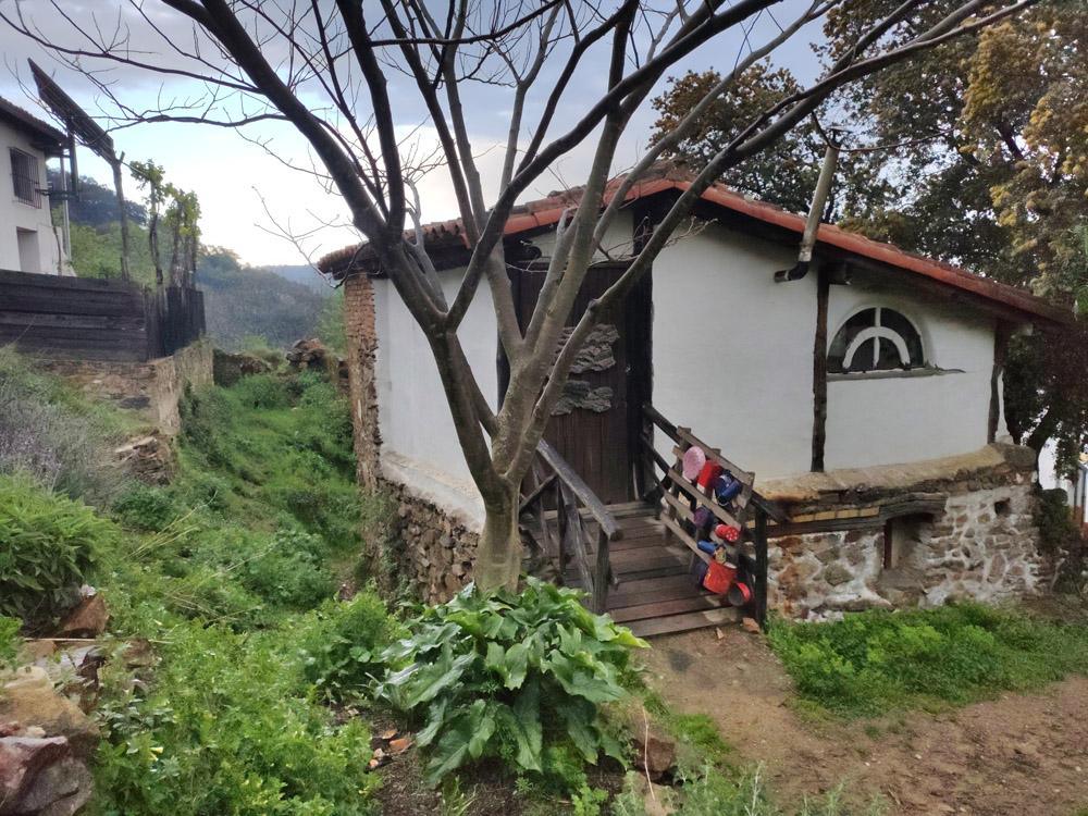 House El Calabacino