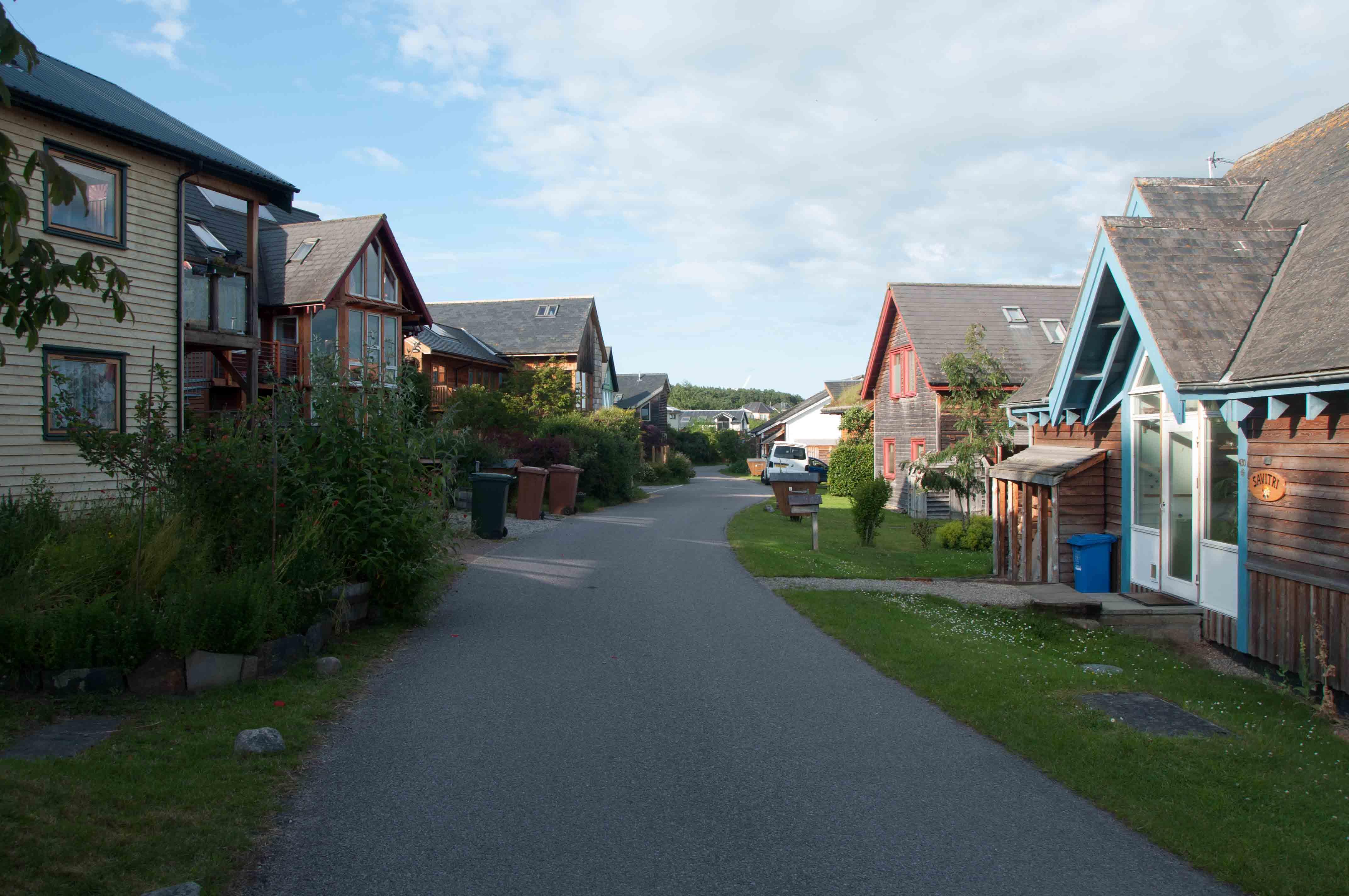 Findhorn Ecovillage