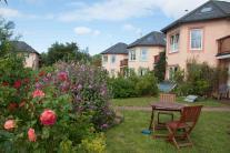 Soilse cohousing project