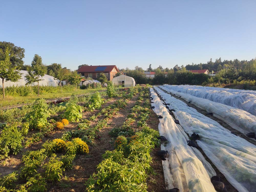 Ecovillage Sieben Linden