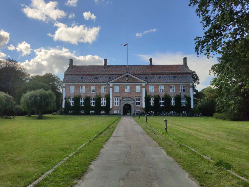 Ecovillage Svanholm